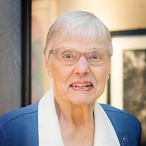 Maxine Lois Foehrkalb