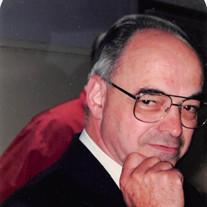 Rev. Dale A. Malone