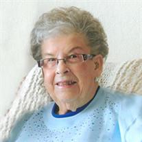 Lorraine E. Peterson