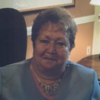 Dorothy G. Freeman