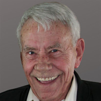 "Gerald W.  ""Jerry""  DeMuth"