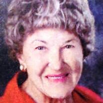 Bobbie J.  Carter