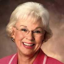 Eleanor Ann Rogers