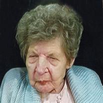 Dolores Elizabeth Nowak