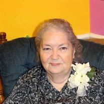 Lydia Doris Harper