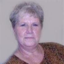 Patricia Gail Ratliff Hart