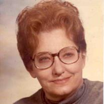 Mary Weaver