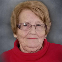 Mrs. Marjorie F. Fitzpatrick