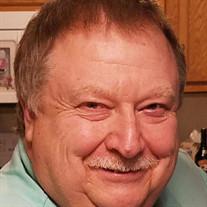 Mr. Kim C. Sager