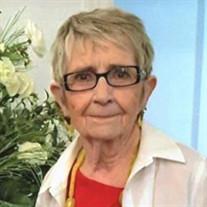 Bonnie Wilson McCreary