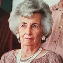Mrs. Miriam Elizabeth Still