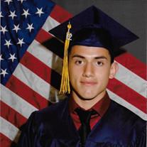 Mr. Alex Herrera
