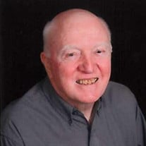 Howard Michael Fletcher, Sr.