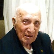 Albert John Fontana