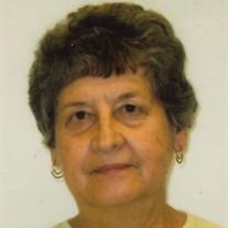 Elaine Agnes Repinski