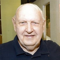 Paul John Manning Jr.