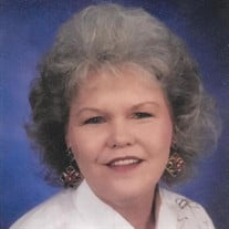 Martha Sue Tolbert