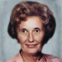 Helen Marie Brenner