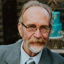 Mark E. Henault