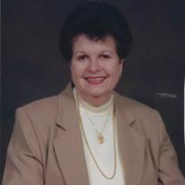 Mrs. Barbara Arlene Byers Kyles