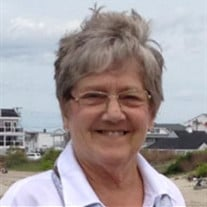 Gail C. Whittle