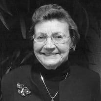 Margaret Ruth Fehon