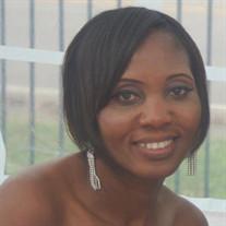 Sharon Yvette Selman
