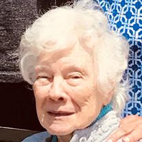 Martha Joyce Ritz