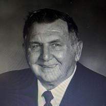 Marcellus LaVerne Weber