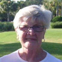 Helen McCreary
