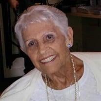 Eldora (Dorie) Ann Davis