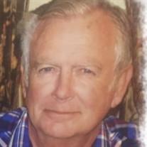 Mr. Charles Dennis Nations