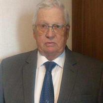 Mr. Stanley Forrest Wilson