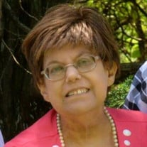 Janet L. Johnson