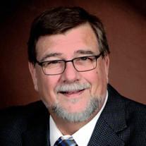 David Charles Cosgro