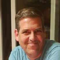 Brian Loren Garrett