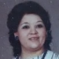 Melinda Ann Canchola