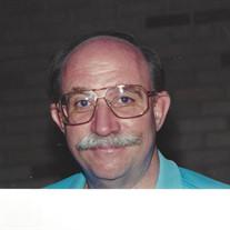 Conrad John Trendowski