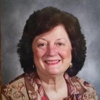 Leslie Anne Vaughn