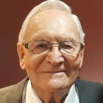 Edward R. Stahl