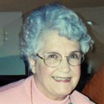 Polly Luella Hartin