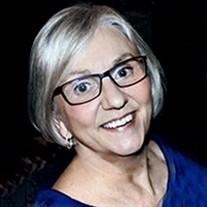 Susan Margaret Jack