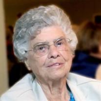Mary Ann McKenzie