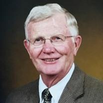 George Calvin Reynolds