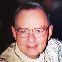 Daniel Joseph Sullivan