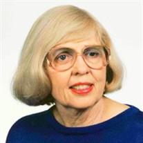 Barbara Ann Swanson