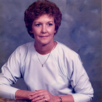 Shirley June Jepson (Lebanon)