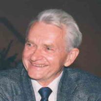 Gunter Arno Weiss