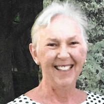 Maureen Faye LePain