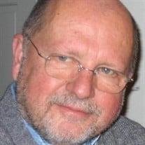 John Joseph Rae